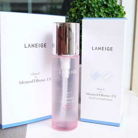 Tinh chất LANEIGE CLEAR C ADVANCED EFFECTOR EX - 2575400 , 449511462 , 322_449511462 , 799000 , Tinh-chat-LANEIGE-CLEAR-C-ADVANCED-EFFECTOR-EX-322_449511462 , shopee.vn , Tinh chất LANEIGE CLEAR C ADVANCED EFFECTOR EX
