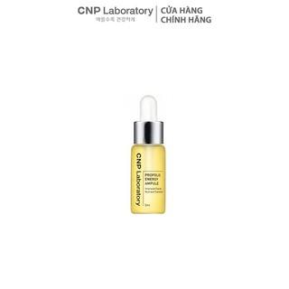 [HB Gift Phiên bản trải nghiệm] Mẫu thử Tinh chất keo ong tái tạo phục hồi da CNP Laboratory Propolis Energy Ampule