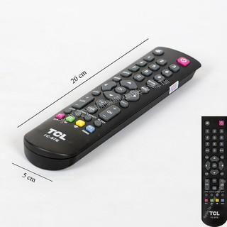 Remote Tivi for TCL - TC97E không hộp