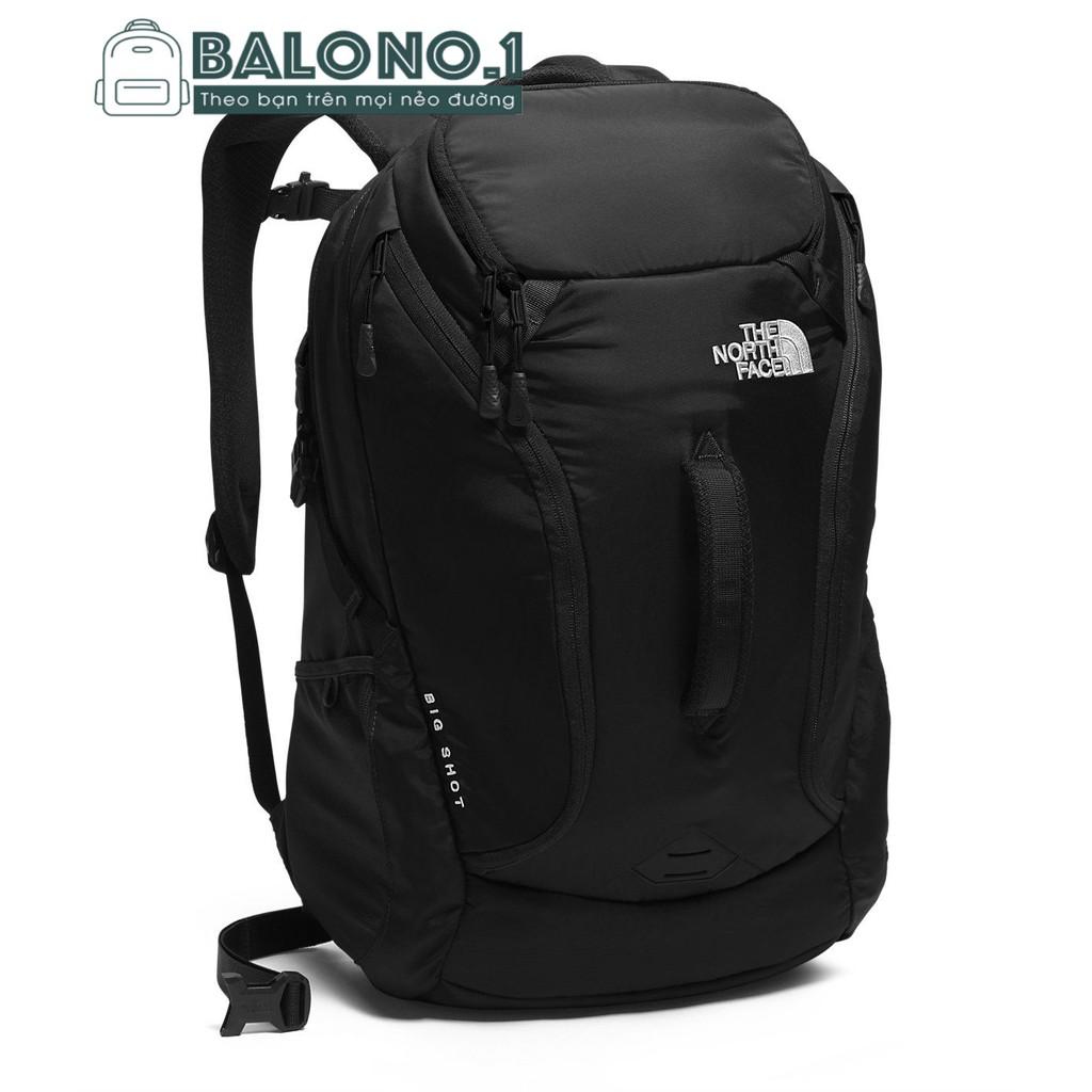 Balo Laptop The North Face Big Shot 2016 - Black