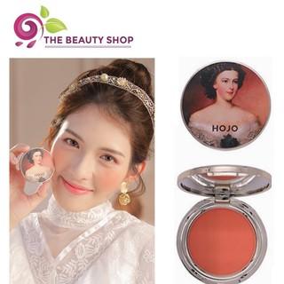 Má hồng kem 1 ô Phong cách Hoàng gia HOJO 8065 - MÀU 4 CAM ĐÀO (HOT TREND) thumbnail