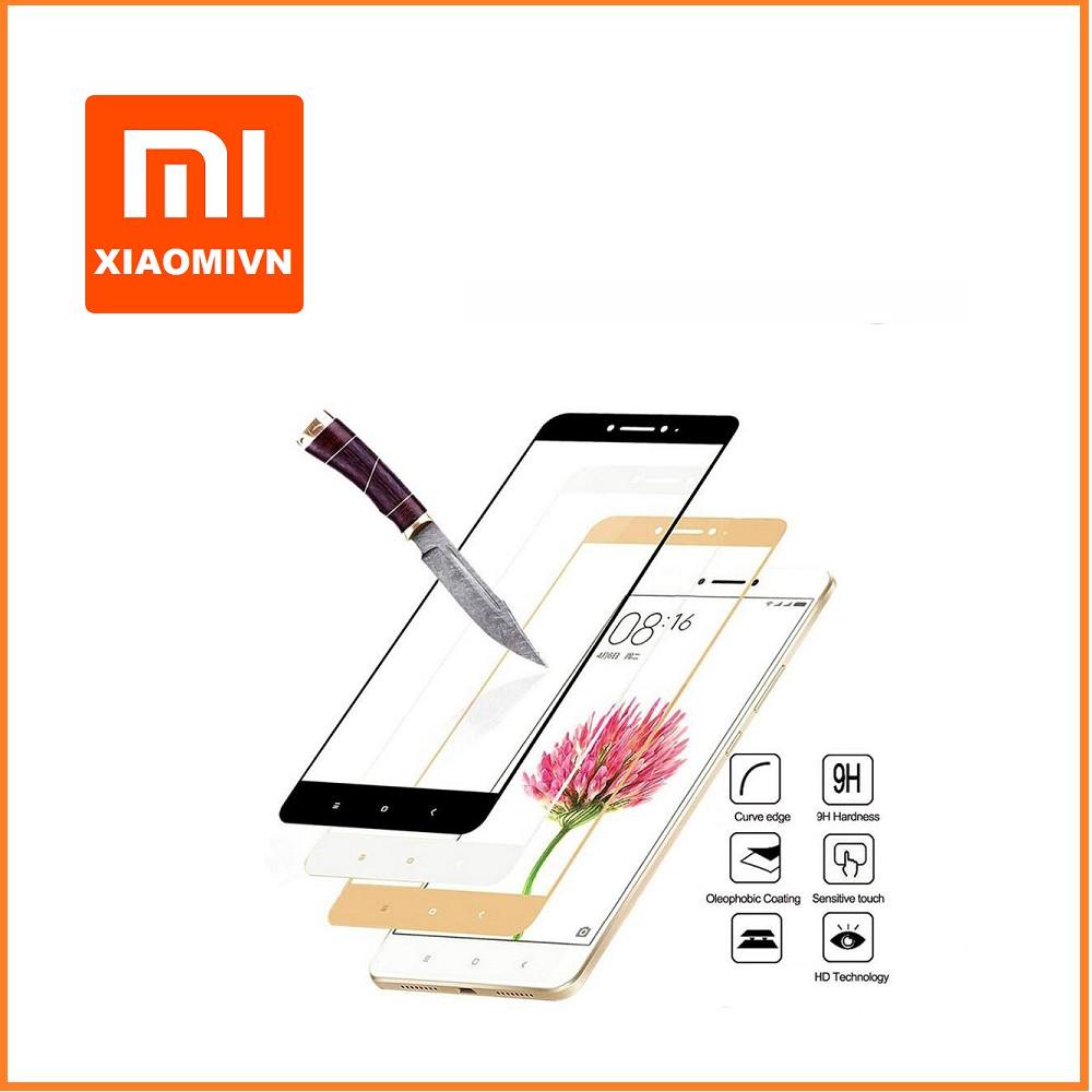 Kính cường lực Xiaomi Mi A1 / 5X full màn hình - 2642464 , 628546110 , 322_628546110 , 89000 , Kinh-cuong-luc-Xiaomi-Mi-A1--5X-full-man-hinh-322_628546110 , shopee.vn , Kính cường lực Xiaomi Mi A1 / 5X full màn hình