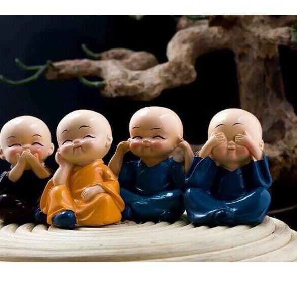 Set 4 tượng nhật phong thủy - 21717075 , 2367496647 , 322_2367496647 , 50000 , Set-4-tuong-nhat-phong-thuy-322_2367496647 , shopee.vn , Set 4 tượng nhật phong thủy