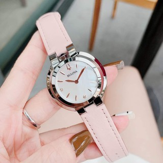 Đồng hồ nữ chính hãng Bulova rubaiyat - 96P197 thumbnail