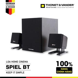 Loa Bluetooth 2.1 Thonet & Vander SPIEL