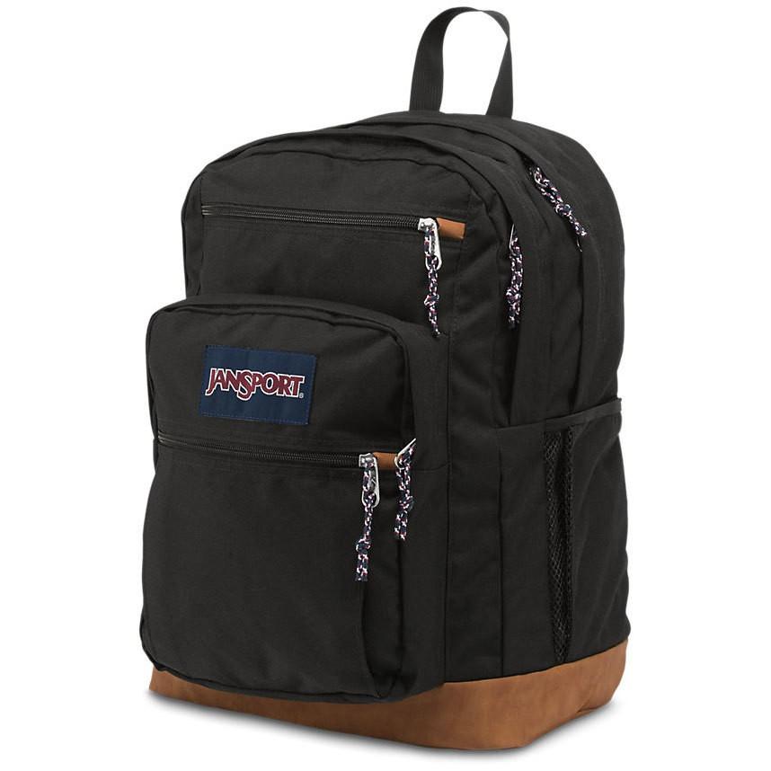 Balo Jansport Cool Student Backpack Black