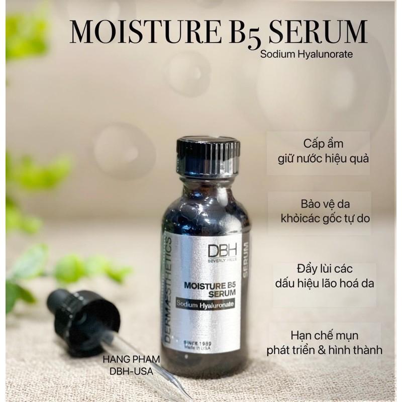Serum B5 DBH
