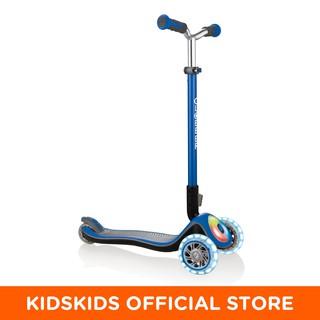 Xe trượt scooter GLOBBER ELITE PRIME - Xanh da trời