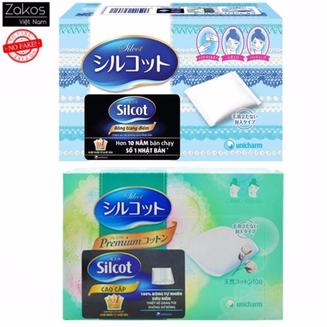 15 bông tẩy trang Silcot Nhật bản - 2427160 , 480268955 , 322_480268955 , 420000 , 15-bong-tay-trang-Silcot-Nhat-ban-322_480268955 , shopee.vn , 15 bông tẩy trang Silcot Nhật bản