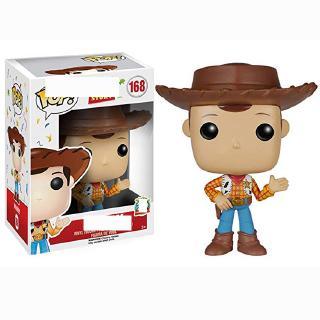 Mô hình đồ chơi hình Woody