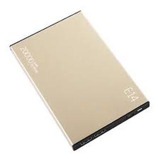 Pin Dự Phòng ELOOP E14 - 20.000 MAh thumbnail