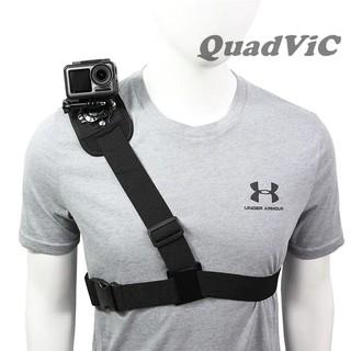 Dây đeo vai lưng action camera gắn gopro hero 8 7 6 black và máy quay yi 4k N178 thumbnail