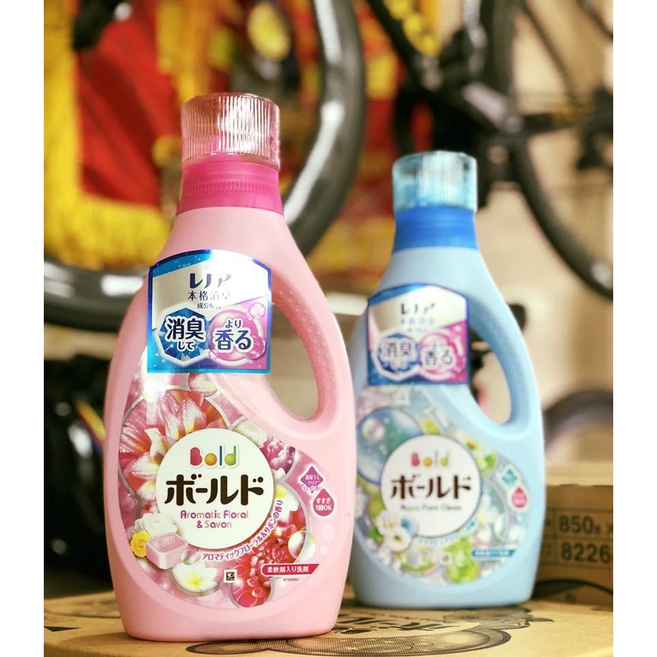 Nước giặt Xả Bold 2in1 Nhật Bản chai 850gr - 2774687 , 1239014973 , 322_1239014973 , 120000 , Nuoc-giat-Xa-Bold-2in1-Nhat-Ban-chai-850gr-322_1239014973 , shopee.vn , Nước giặt Xả Bold 2in1 Nhật Bản chai 850gr