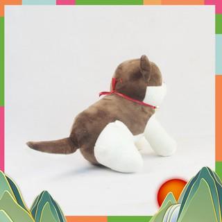 Gấu bông ( thú bông ) cún con đáng yêu Cao Cấp