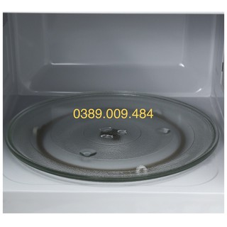 Đĩa lò vi sóng SANYO  EM-G7786V (31 lít)