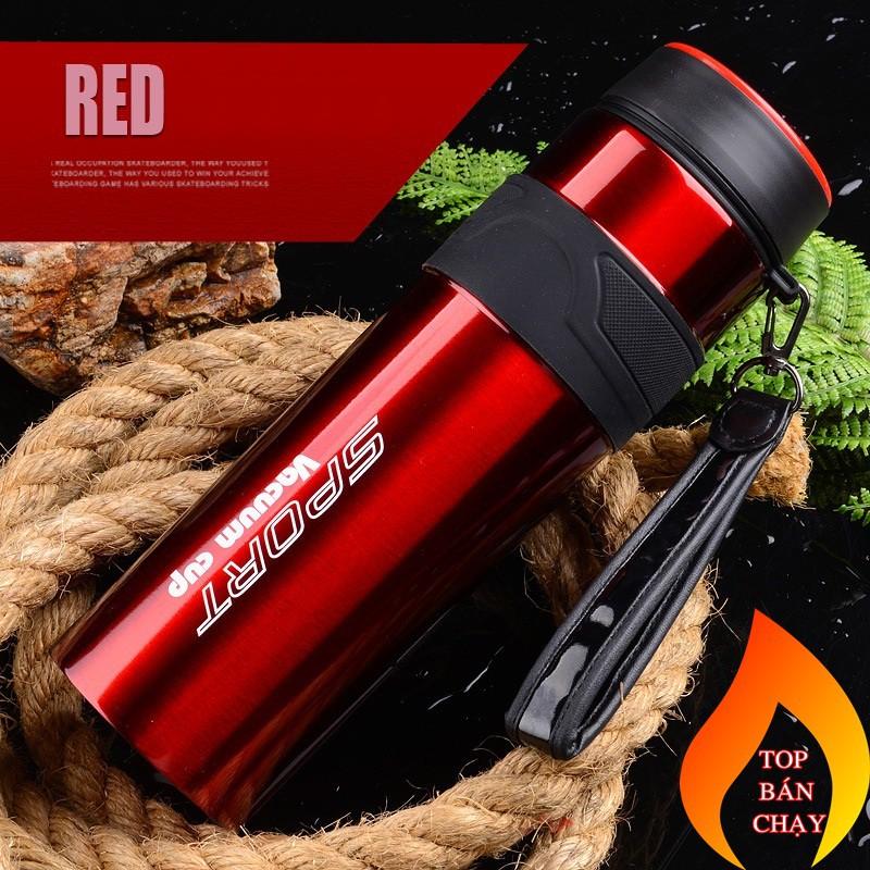 Bình GIữ Nhiệt Sport Vacuum Cup 880mL Inox304