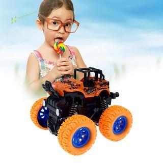 ★Hi★Simulation Inertial Car Off-Road Vehicle Model Toy