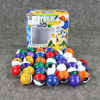 36 sets of Pokemon balls