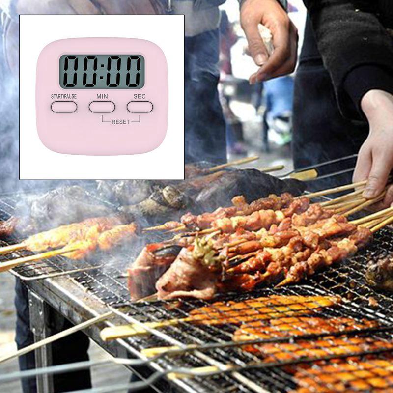 Đồng Hồ Hẹn Giờ Điện Tử Cho Nhà Bếp