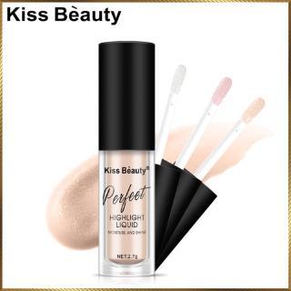 Kem bắt sáng Perfect Highlight Liquid Kiss Beauty thumbnail