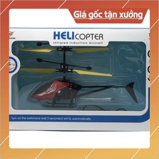 🎁 Freeship🎁 Máy Bay Cảm Ứng bàn tay Tự Động – Helicopter Cao Cấp – Sử Dụng Pin Xạc,Thuộc,đồ chơi công nghệ giá rẻ
