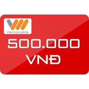 Mã thẻ Vietnamobile 500k - 3606144 , 1025243951 , 322_1025243951 , 479000 , Ma-the-Vietnamobile-500k-322_1025243951 , shopee.vn , Mã thẻ Vietnamobile 500k