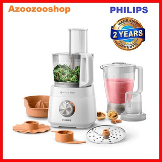 Máy xay đa năng Philips HR7520 thumbnail