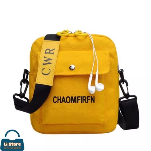 Túi đeo chéo CHAOMFIRFN K2.TV 111