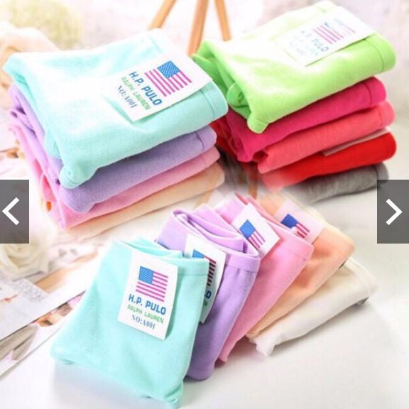 [quần hot] 10 quần lót nữ coton xuất mỹ, quần lót thông hơi, quần lót ren, quần lót cotton,quần lót đòa, quần chip | SaleOff247