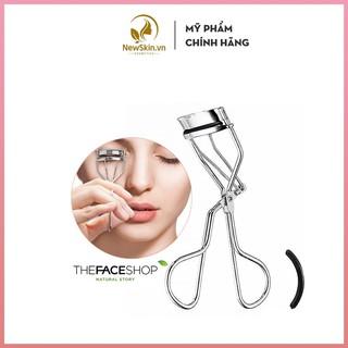 Kẹp Bấm Mi The Face Shop Daily Beauty Tools Eyelash Curler thumbnail