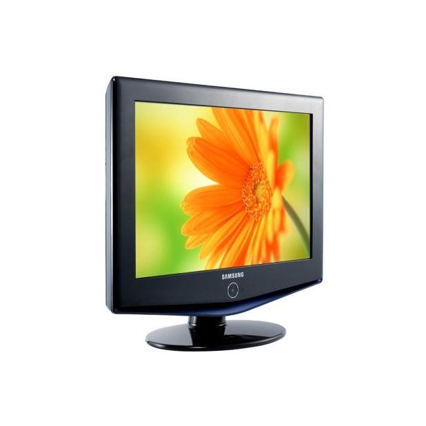 Tivi Samsung LCD 19 inch la19r71bx đẹp có HDMI