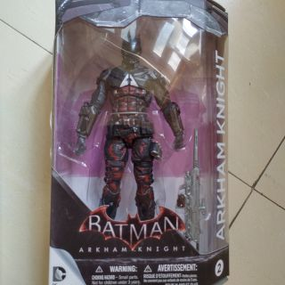 Mô hình nhân vật Arkham Knight