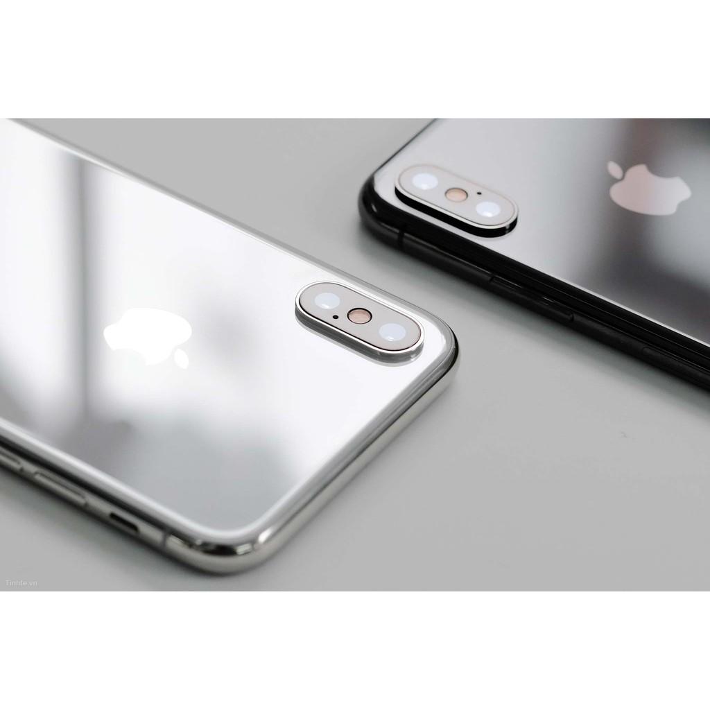 [Mã ELAPPLE2TR giảm 7% đơn 15TR] Điện thoại Apple Iphone X 256GB LikeNew - Hàng nhập khẩu