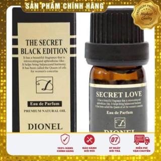 [CHÍNH HÃNG] -  Kangnam Mart Nước hoa vùng kín Dionel Secre - Nước hoa vùng kín (tặng lọ nước hoa laure 3ml chỉ hôm nay)