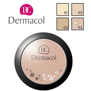 Phấn Khoáng Nén Dermacol Mineral Compact Powder 8.5g thumbnail