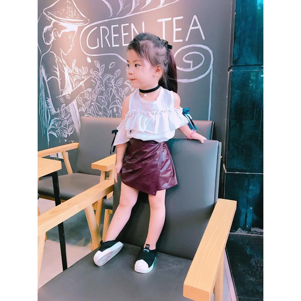 Quần váy da cho bé gái 15-17kg - 2862043 , 349421640 , 322_349421640 , 60000 , Quan-vay-da-cho-be-gai-15-17kg-322_349421640 , shopee.vn , Quần váy da cho bé gái 15-17kg