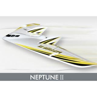 Máy bay cánh bằng Neptune II Flying EPO WIng (bao gồm đồ điện)