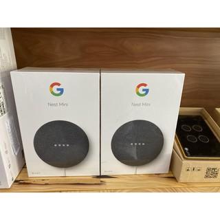 Loa Thông Minh Google nest mini Tích Hợp Chợ Lý ảo,Hàng mới nguyên seal.