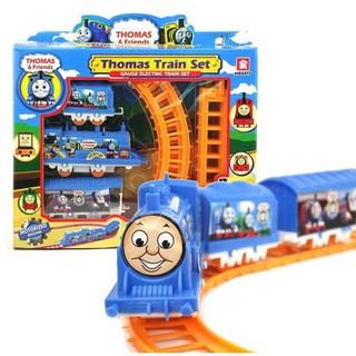 Đồ Chơi Tàu Hỏa Thomas TM01 thumbnail