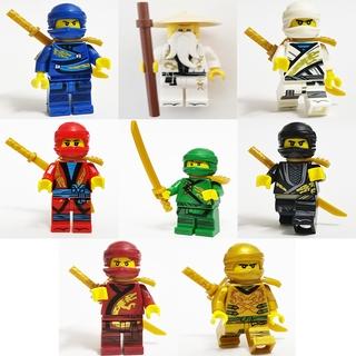 Mô Hình Lắp Ráp Lego Đồ Chơi Cho Trẻ Em thumbnail