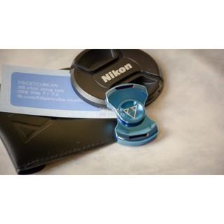 PCC Stubby Spinner 2 Cánh – Blue