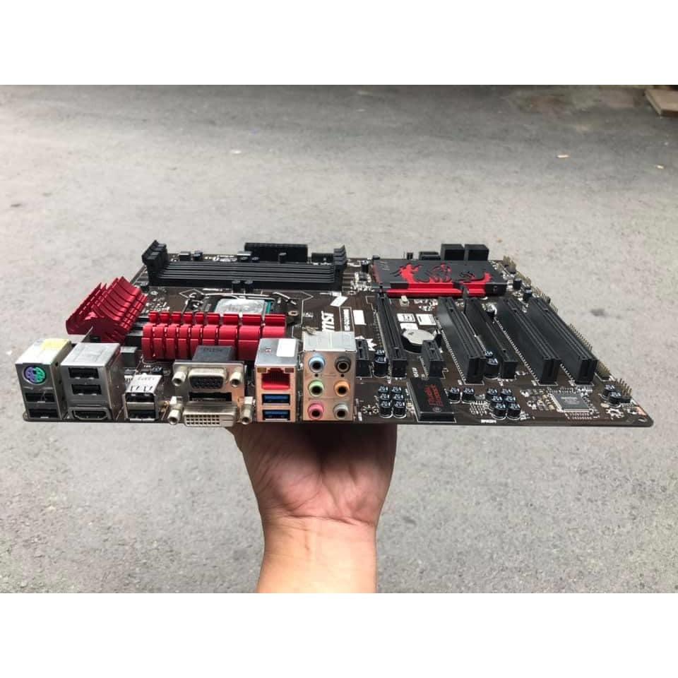 MAINBOARD H87 - G43 GAMING Cũ | Shopee Việt Nam