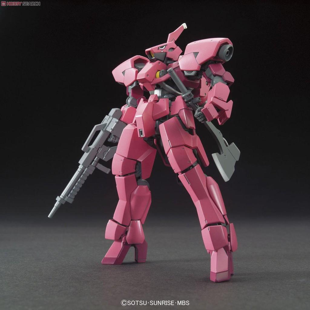 Mô hình Gunpla GUNDAM IBO HG 1/144 Ryuseigo (Graze Kaini) - BANDAI