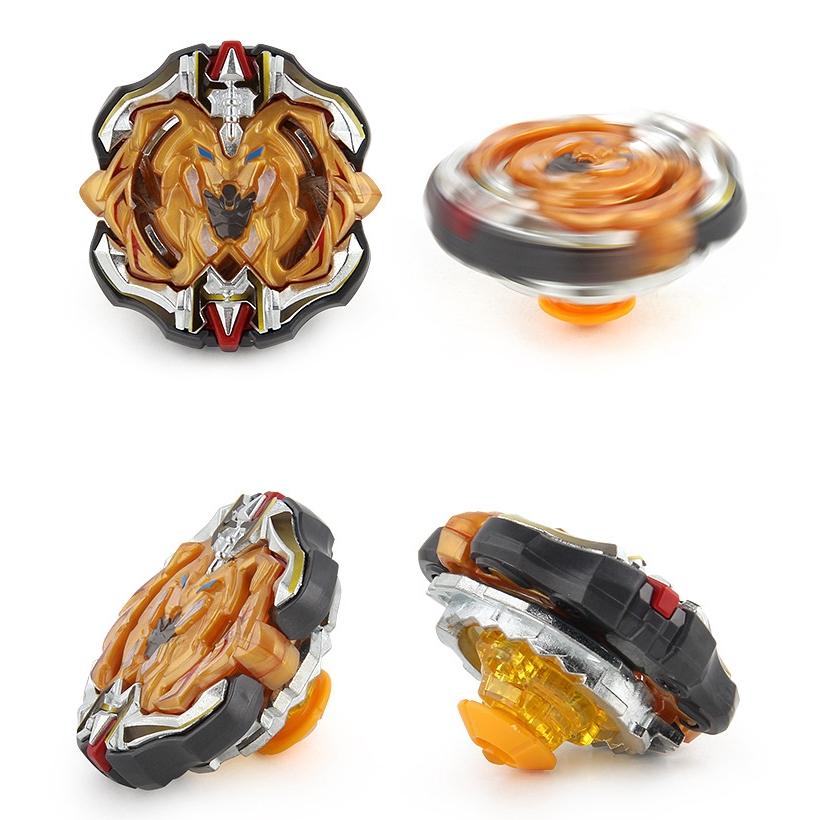 con quay đồ chơi fidget spinner b-115 daread tiger hyperap
