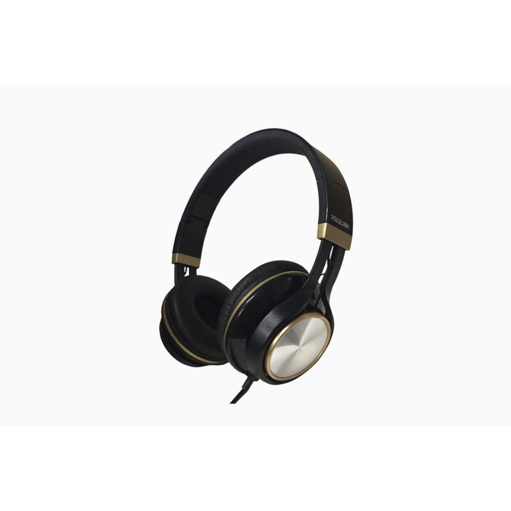 Tai nghe có dây PHC1002E - Màu đen