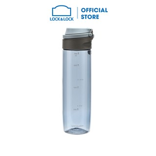 [Mã LIFEHL9 giảm 8% tối đa 100K đơn 250K] Bình nước nhựa tritan One Touch Sport 750ml,xanh dương, Lock&Lock ABF763 thumbnail