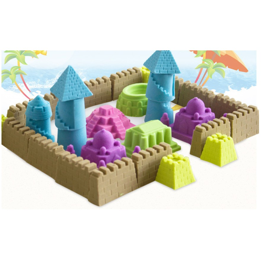 Cát kết dính Kinetic Sand 500g -AL - 9954026 , 724838037 , 322_724838037 , 75000 , Cat-ket-dinh-Kinetic-Sand-500g-AL-322_724838037 , shopee.vn , Cát kết dính Kinetic Sand 500g -AL