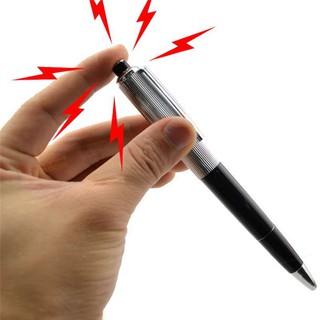 Đồ chơi bút bi điện giật phan mã PQD57