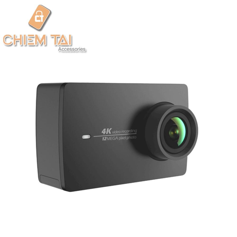 Máy quay Camera thể thao Xiaomi Yi 4K Action Camera 2 (Phiên bản quốc tế) - 2956856 , 148247255 , 322_148247255 , 4300000 , May-quay-Camera-the-thao-Xiaomi-Yi-4K-Action-Camera-2-Phien-ban-quoc-te-322_148247255 , shopee.vn , Máy quay Camera thể thao Xiaomi Yi 4K Action Camera 2 (Phiên bản quốc tế)