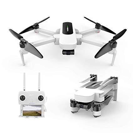 [GIÁ HỦY DIỆT] Máy bay Flycam Hubsan Zino H117S , Gimbal 3 Trục, Camera 4K Siêu Nét, FPV 1 KM,...